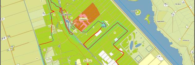 Openingen MTB route Dronten op zaterdag 31 oktober!