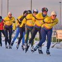 Start schaatstrainingen 2020
